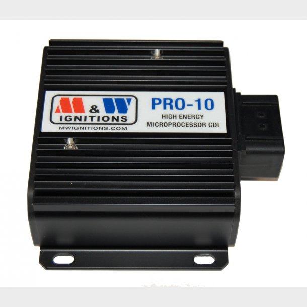 m&w Pro-10R