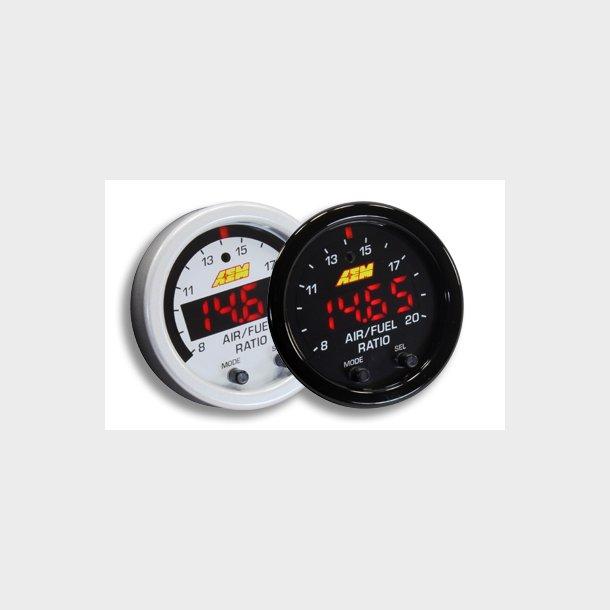 Air Fuel gauge X-Series