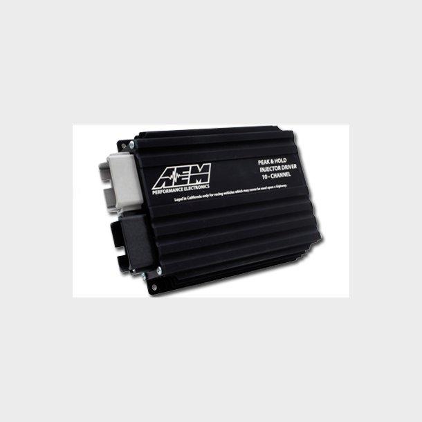 AEM Peak & Hold injector Driver